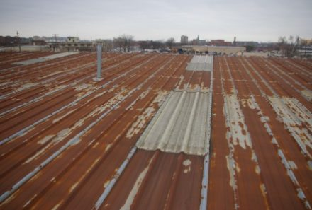 Signs Your Commercial Roof Needs Replacing