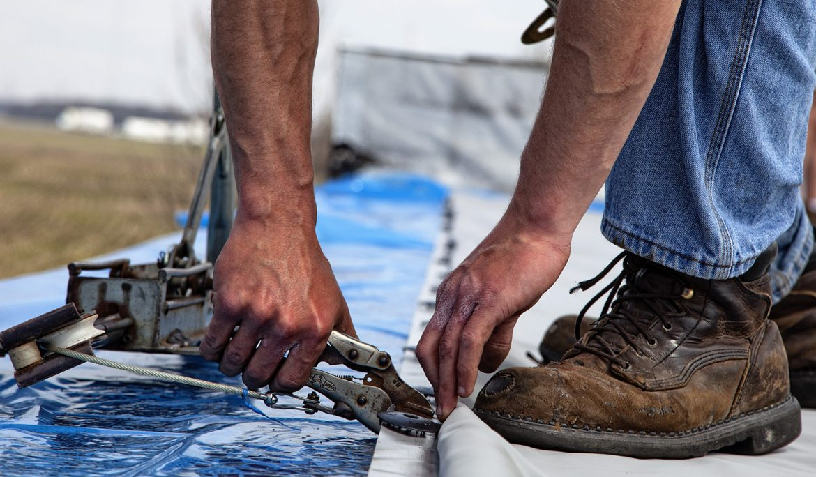 Three Important Commercial Roofing Contractor Qualities
